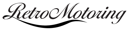 RetroMotoring & Co.'s Logo